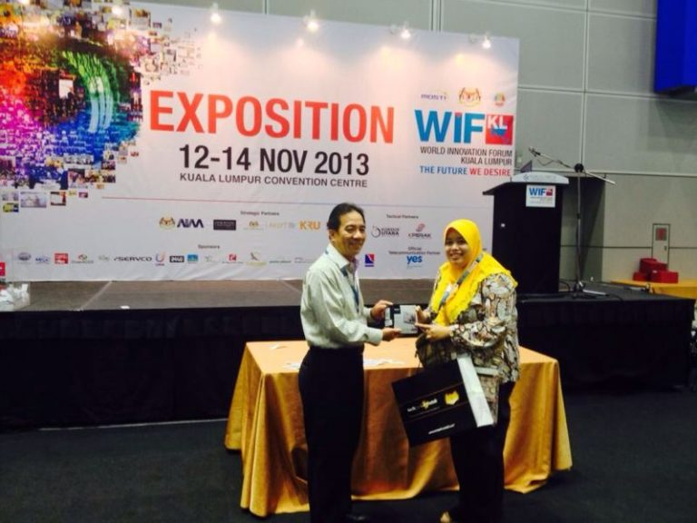 WIF Exposition
